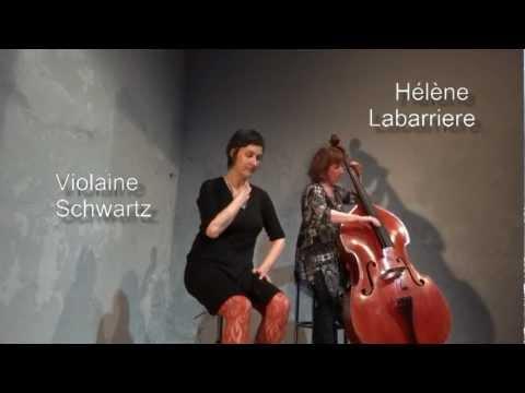Violaine Schwartz Hélène Labarriere – Où sont tous mes amants