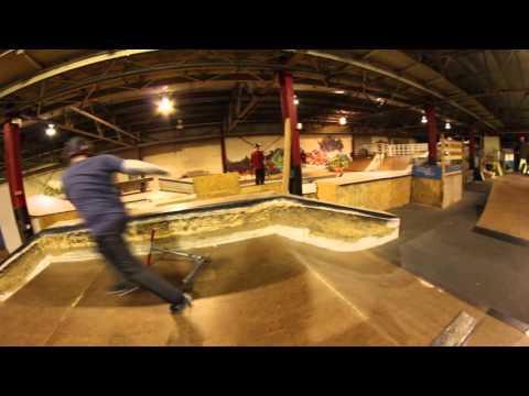 Penn Skate MONTAGE
