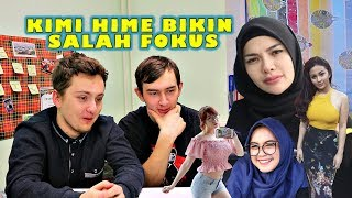 Video REAKSI COWOK-COWOK RUSIA LIAT FAMOUS INDONESIAN WOMEN MP3, 3GP, MP4, WEBM, AVI, FLV Februari 2019