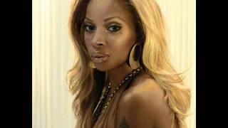So Lady Mary J. Blige