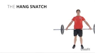 The Hang Snatch