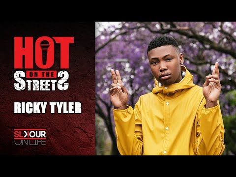 Hot On The Streets | Ricky Tyler