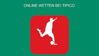 Wie Wette Ich Online Bei Tipico