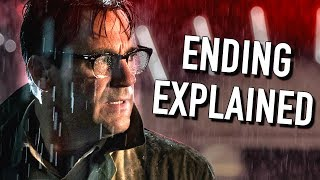 The Ending Of Bad Times At The El Royale Explained
