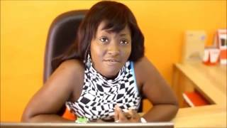 Okyeame Kwame - Debunk Divorce rumors | GhanaMusic.com Video