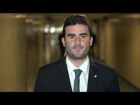 Deputado federal Caio Narcio: impeachment para um Brasil que merecemos
