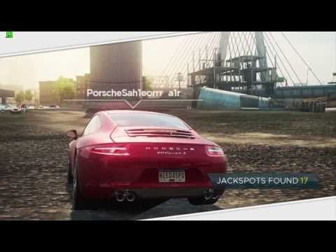 Surface Pro Gaming - Playing Need For Speed  Most Wanted