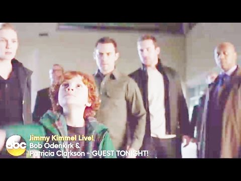 The Whispers Season 1 Episode 14 Promo Game Over Season Finale (HD)