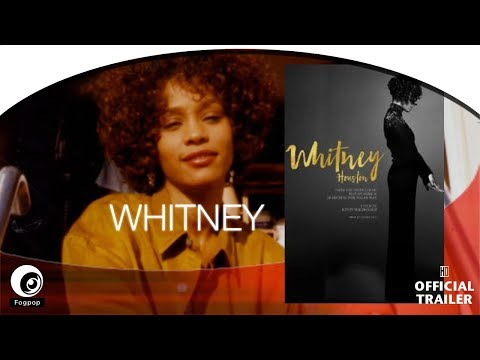 WHITNEY (2018) - with Exclusive Interview - Fogpop Trailer