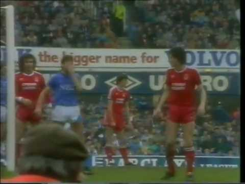 Liverpool FC - 1987/88 Season Review - Part 1