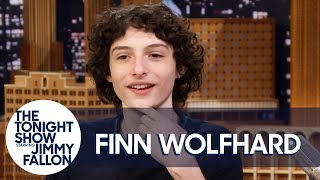 Finn Wolfhard Teases New Additions to the Stranger Things Season 3 Cast
