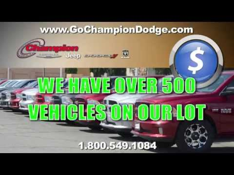 DODGE & JEEP Labor Day Sale - Los Angeles, Cerritos, Downey CA - RAM & CHRYSLER - Event
