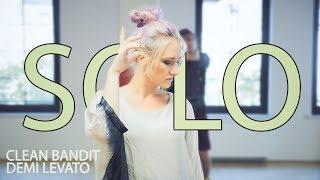 Video Clean Bandit - Solo feat. Demi Lovato - Solo Dance | Patman Crew Choreography MP3, 3GP, MP4, WEBM, AVI, FLV Juni 2018