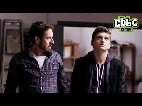 CBBC: The Dumping Ground Series 2 - Liam's Story Episode 1