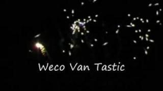 Weco Van Tastic, 25-Schuss