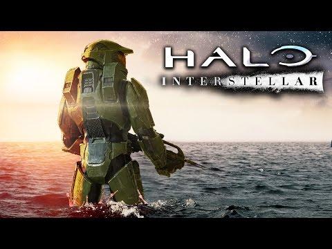 Halo   Interstellar * Go Further * Epic Fan Trailer Mashup II * HD (720p) 60fps