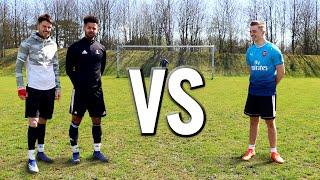 Video ChrisMD Vs The F2 | The ULTIMATE Sunday League Footballer MP3, 3GP, MP4, WEBM, AVI, FLV Oktober 2018