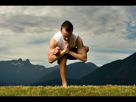 BeFiT - Jillian Michaels: Yoga Meltdown Level 1