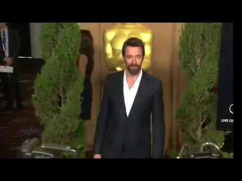 Hugh Jackman Has Skin Cancer