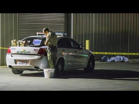 Kalifornien: Bewaffneter erschießt fünf Menschen in Bakersfield