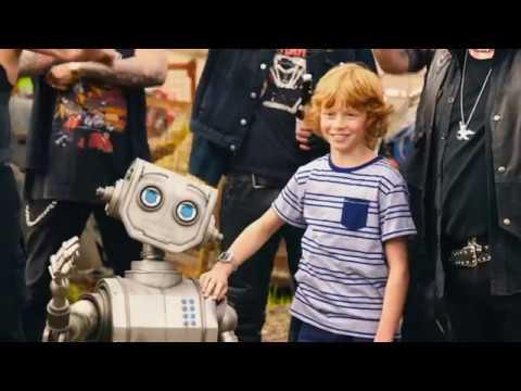 Robby y Tobby en el viaje fantástico - Trailer?>