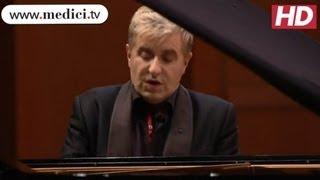 GERSHWIN - Concerto in F / Orchestre national de Lyon / Leonard Slatkin