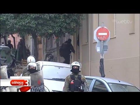 Αναβλήθηκαν οι δίκες των 9 συλληφθέντων στο Κουκάκι  | 20/12/19 | ΕΡΤ