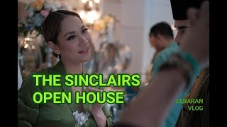 Video [LEBARAN VLOG] THE SINCLAIRS OPEN HOUSE MP3, 3GP, MP4, WEBM, AVI, FLV Juni 2019