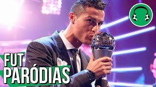 Video ♫ CRISTIANO RONALDO 5x MELHOR DO MUNDO | Paródia Counting Stars - OneRepublic MP3, 3GP, MP4, WEBM, AVI, FLV Februari 2018