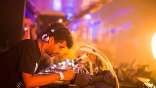Jamie Jones - Live @ Tomorrowland Belgium 2015