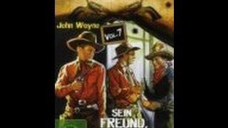 Sein Freund, der Desperado - John Wayne