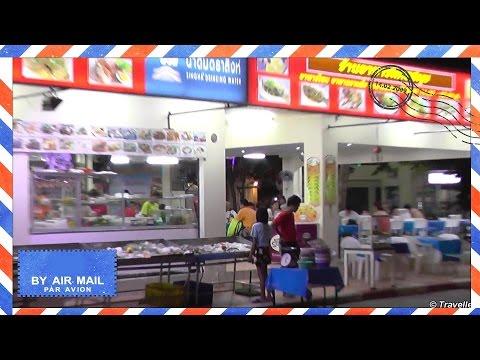 Mit Samui Restaurant (Mitra Samui Restaurant) – Chaweng Beach restaurants – Koh Samui attractions