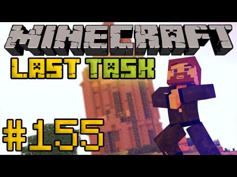 Minecraft LastTask #155 - Алмазы рядом с лавой!