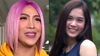 Video Vice Ganda may INAMIN sa LOVETEAM nila ni ATE GIRL Jackque Gonzaga! Ano kaya yon? MP3, 3GP, MP4, WEBM, AVI, FLV Maret 2019