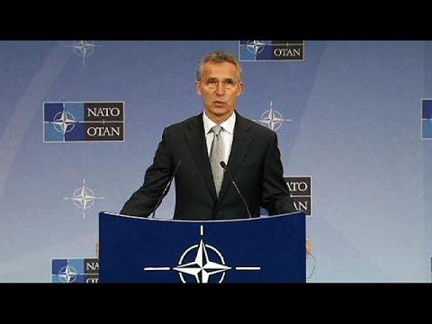 L'OTAN condamne les incursions russes dans le ciel turc