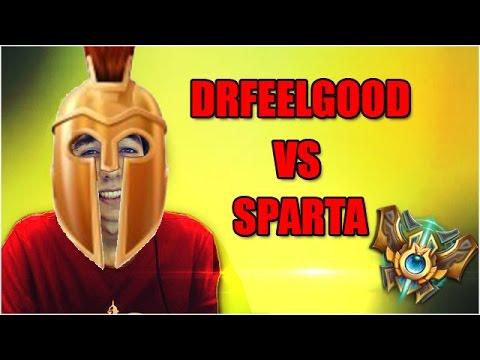 fr - Gameplay League of Legends FR Janna contre la Sparta LoL Team lors du Challenge FR, tournoi organisé par Riot. Retrouvez la TV Live ici : http://www.eclypsia.com/ Abonne-toi ici : http://goo.gl/V2...