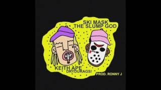Ski Mask The Slump God X Keith Ape - Dr. Eggman