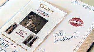 Náhled - Galerie Lautner vystavuje fotografie a dřevěné mozaikové plastiky