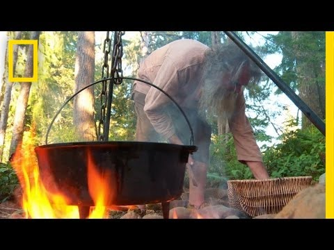 Video Forest Stew | The Legend of Mick Dodge download in MP3, 3GP, MP4, WEBM, AVI, FLV February 2017