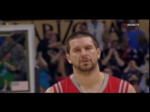 Brad Miller's disastrous final 30 seconds vs. Suns