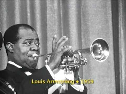 Louis Armstrong – Jazz Icons: Live in '59 (Preview)