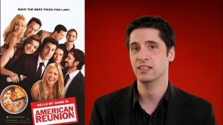 American Reunion - Review