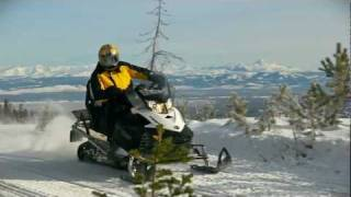 9. 2013 Ski-Doo Expedition