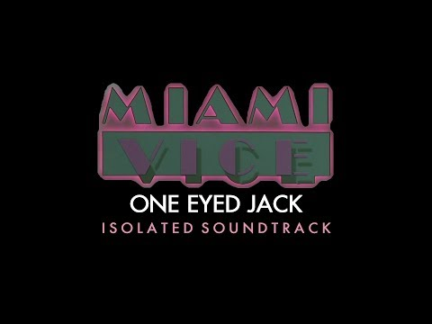 One Eyed Jack (1984) - Isolated Soundtrack