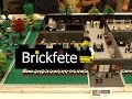LEGO 'Funeral Home' MOC!!! BRICKFETE MOC #8