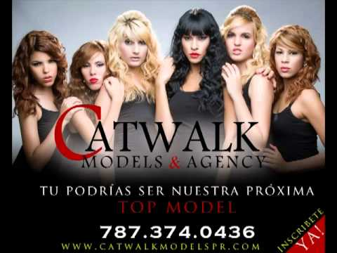 CATWALK MODELS AGENCY (видео)