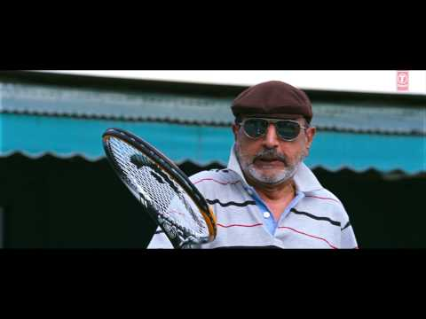 Club 60 Theatrical Trailer (Official) | Farooque Sheikh, Sarika