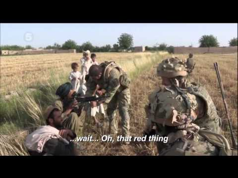 Afghan war - Royal Marines: Mission Afghanistan - Dogs of War The men of L Company risk getting blown up every day by IEDs. The area they patrol is riddled with them and ...
