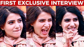 Video How I Fight with my Husband - Samantha Reveals | First Interview After Marriage | US 214 MP3, 3GP, MP4, WEBM, AVI, FLV Mei 2018