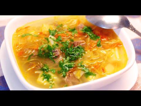 суп щи рецепт с фото